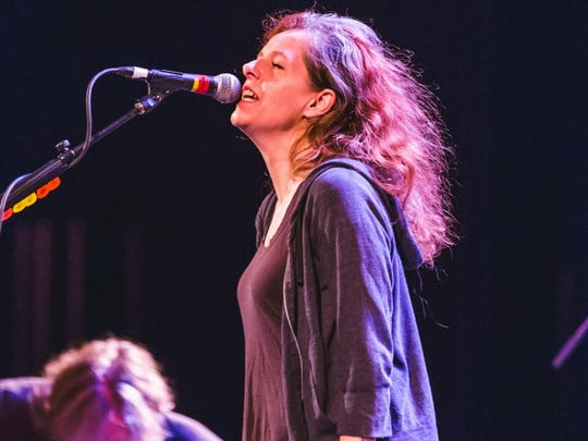 Neko Case performs at the Pabst Theater Sept. 5. Tickets