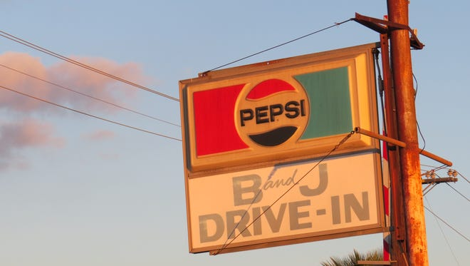 Located in Saticoy, B&J Drive-In earned its name in the 1960s, when the restaurant was purchased by longtime Ventura County residents Bernice and Jim Jenkins. After closure, it was reopened by Dulce Yebra.