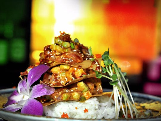 Brahma Sushi Lounge has closed at Gulf Coast Town Center.