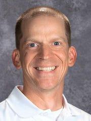 Peter Mueller, Ravenwood cross country coach