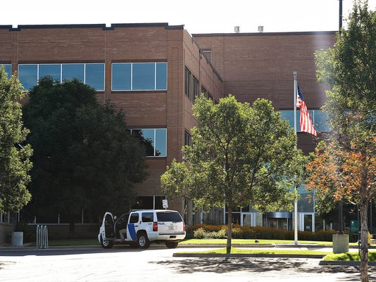Update: Fort Collins USDA campus reopens today