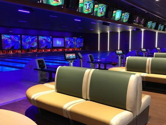 Acadiana Lanes is set to reopen soon after renovations.