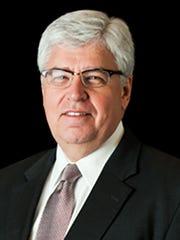 Glen Krebs, of Lexington, is an immigration attorney at Wyatt, Tarrant & Combs, LLP.