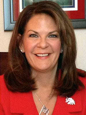 Sen. Kelli Ward, R-Lake Havasu City