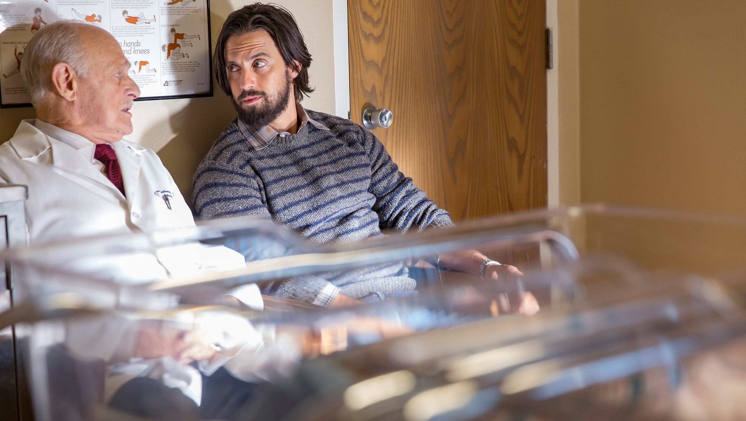 7 tear-jerking moments from 'This Is Us,' ranked