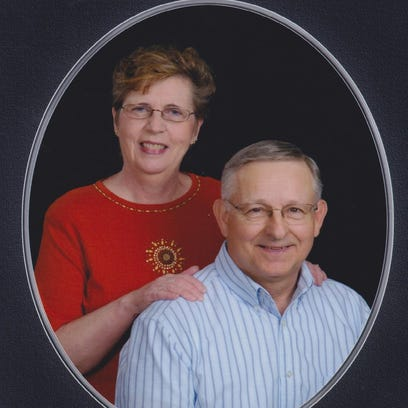 Roger and Juleen Marquart