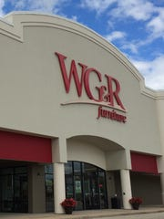 WG&R Furniture's existing store in Appleton will remain