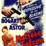 The Maltese Falcon will be first film in Louisville Palace Classic Movie Series