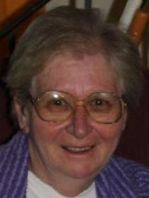 Suzanne Henry, 74