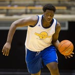 Top recruit 'Biggie' Swanigan an unexpected 2015 Mr. Basketball candidate