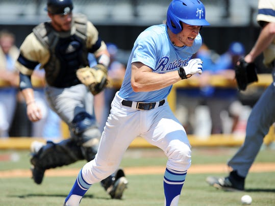Middle Tennessee plays FIU in CUSA Tournament | Gallery