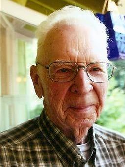 Robert P. Drake, 86