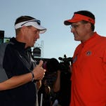 Commentary: Beating Auburn will put Freeze in award convo