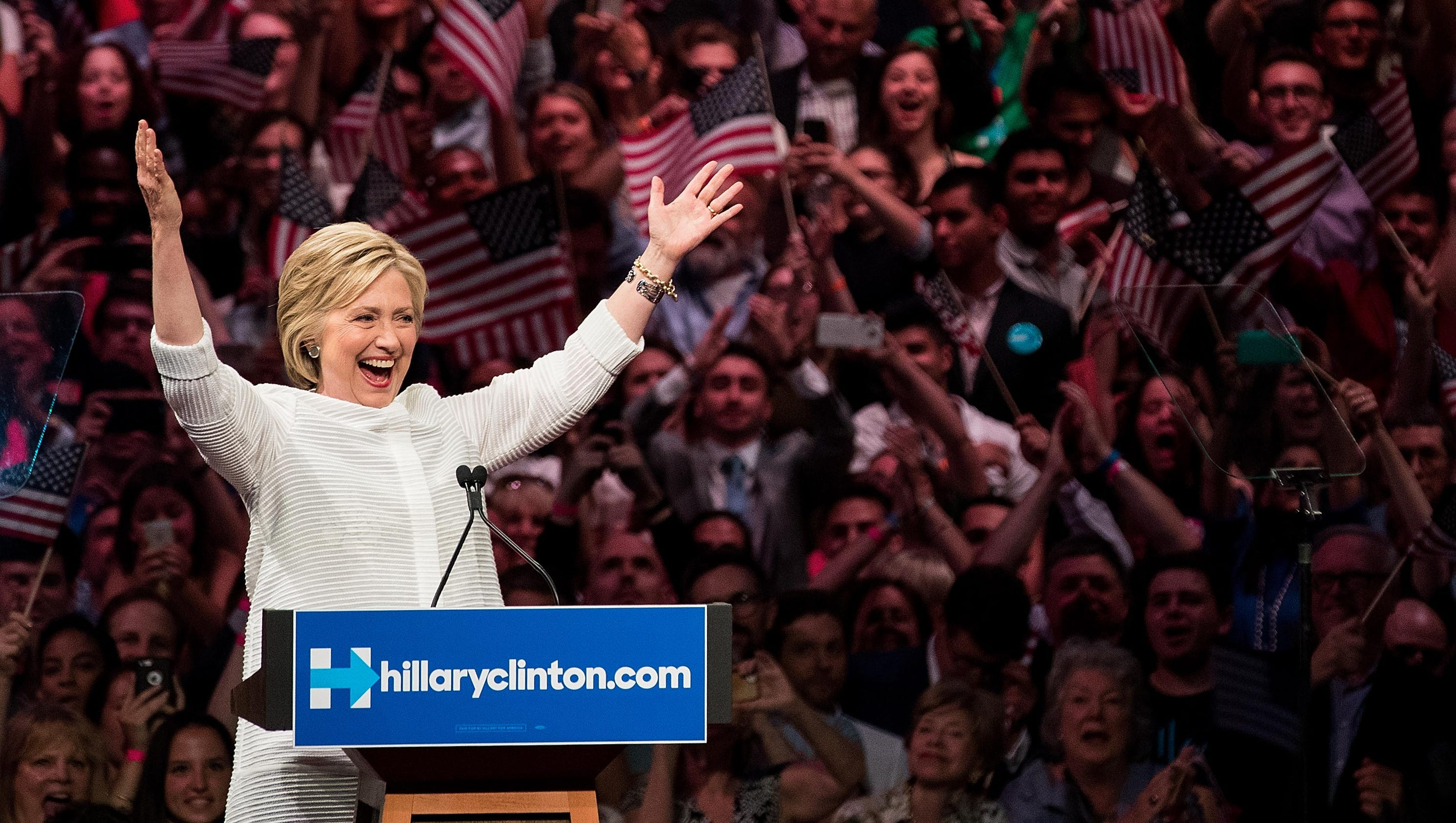 Watch democratic national convention day 4