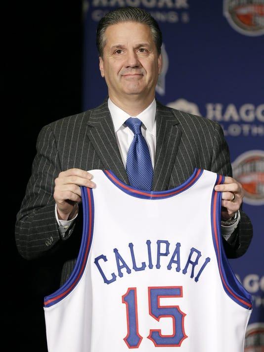 John Calipari
