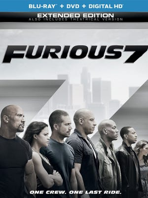 'Furious 7' includes a moving tribute to late star Paul Walker.