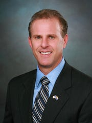 Chandler Mayor Jay Tibshraeny.