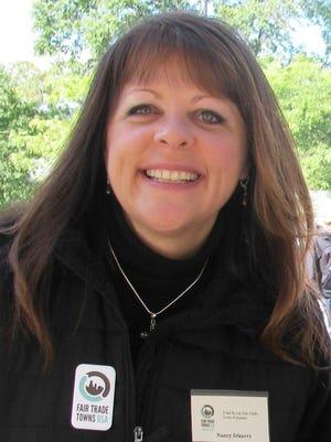 Nancy Irizarry