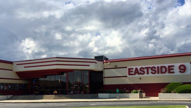 Goodrich Eastside 9, located at 300 Farabee Dr., Lafayette.