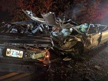 Salem man killed in triple fatal crash near Molalla