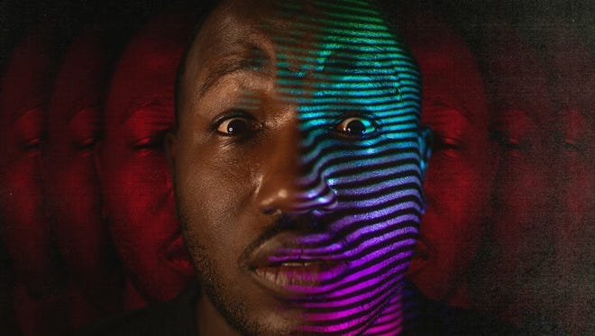 Comedian Hannibal Buress will be at the Kalamazoo State Theatre Sunday.