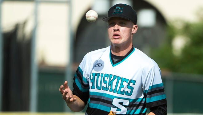 Matt Manning is the newest member of the Detroit Tigers organization.