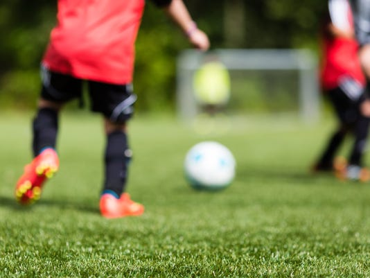 Youth soccer spat winds up in court