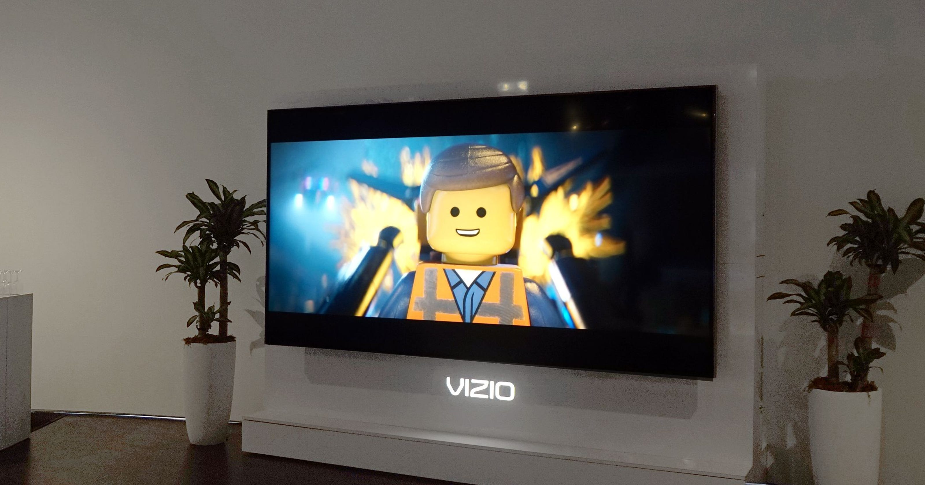 Vizio announces new budget and flagship 4K TVs