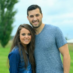 Wedding bells are about to ring for another Duggar.