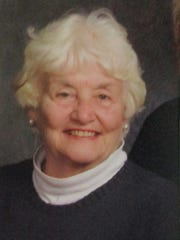 Current Brighton Township Trustee Lucille Weaire
