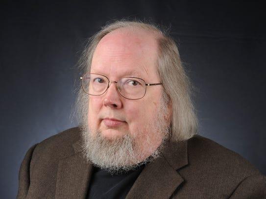 Terry Mattingly, News Sentinel columnist