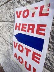 La propuesta legislativa incluye disposiciones que permiten el registro automático de votantes.