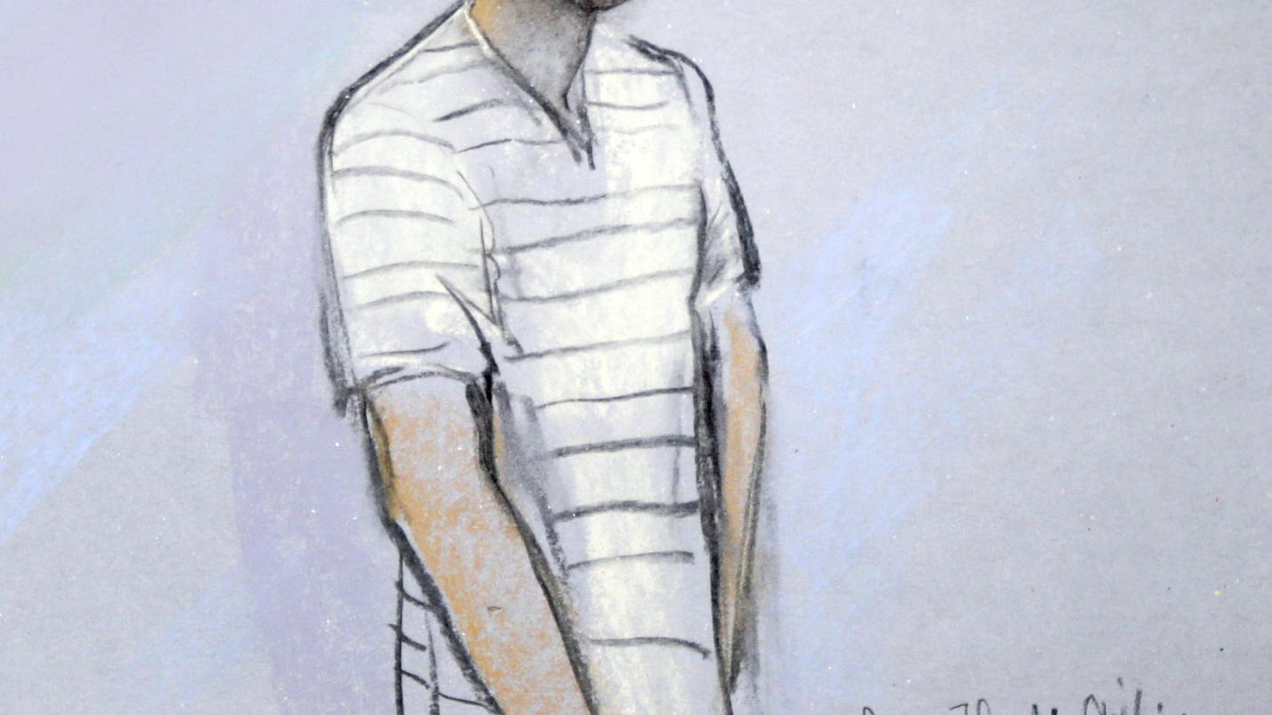 Boston Marathon bomber's pal to be released from prison