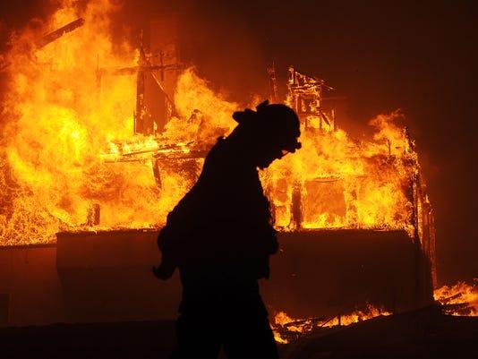 Thomas fire 9