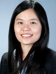 Dr. Raissa Ong