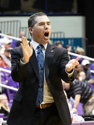 Nick McDevitt has been hired asthe coach of the Blue Raiders,multiple sources told USA TODAY NETWORK - Tennessee. McDevitt replaces Kermit Davis, the program's all-time winningest coachwho is now the coach at Ole Miss.