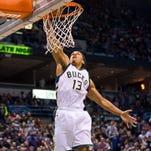 Brogdon shows good signs in NBA debut