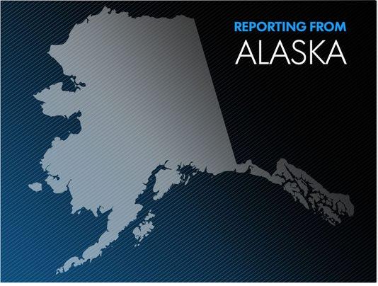 Coast Guard: 1 dead, 4 injured in Alaska plane crash