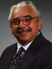 File photo of Hector May