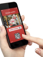 Holiday e-mails need to be readable on mobile devices,