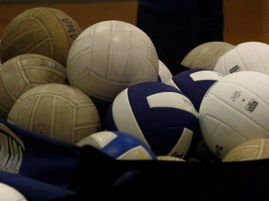 VolleyballGeneric