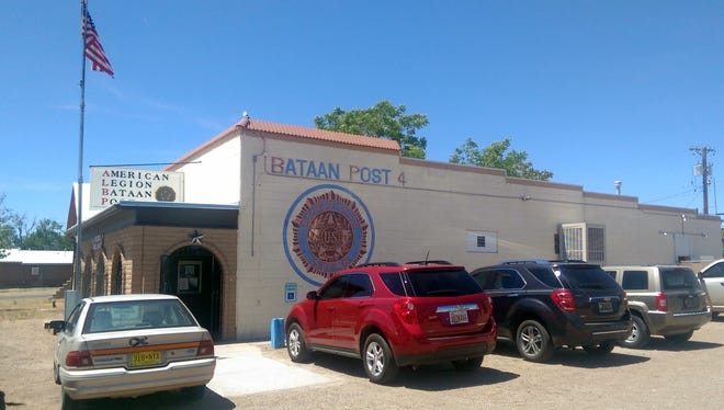 The American Legion Riders, Chapter 12, Demng, NM, will host the Ride for vets motorcycle rally at the American Legion Bataan Post 4, 619 W. Spruce St. Sign-up and breakfast is at 8 a.m. and kick stands are up at 9:30 a.m. Proceeds from the rally will support veterans in Deming and Luna County.