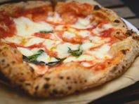 BOGO RedRossa Napoli Pizza