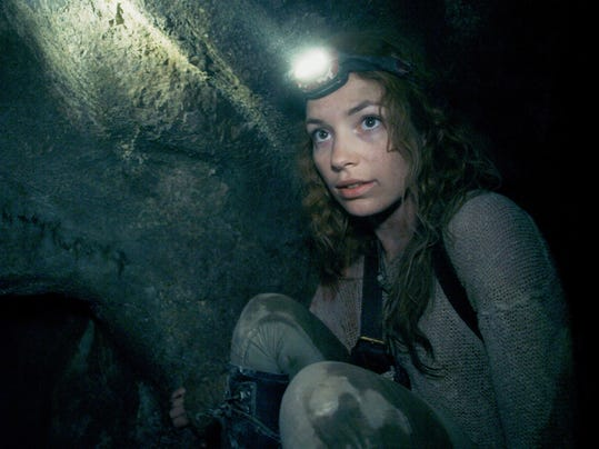 Film Review As Above So Below