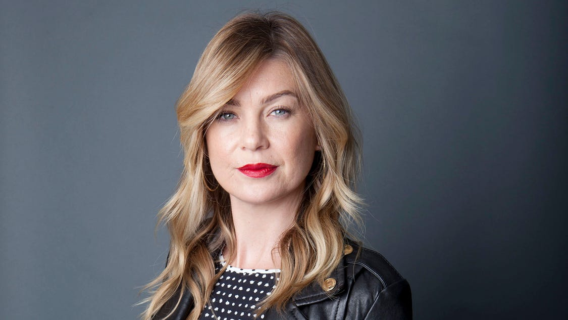Ellen Pompeo blasts Emmys for lack of diversity