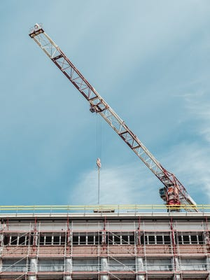 Private activity bonds are one way local governments can use to pay for infrastructure.