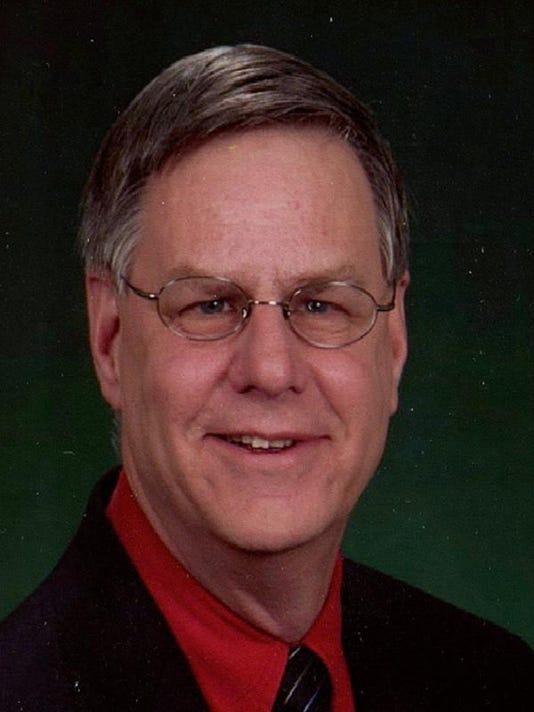 Bruce Catlett