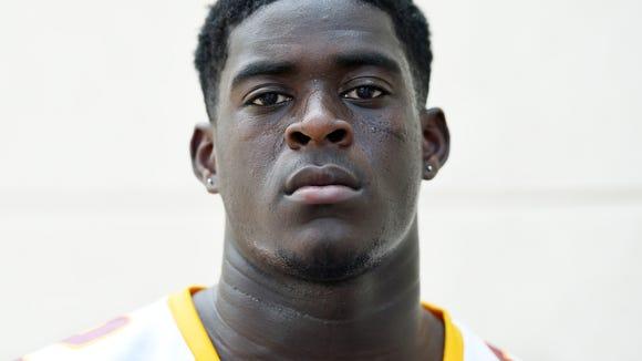 Keon Howard is the ninth member of Memphis' 2016 recruiting class