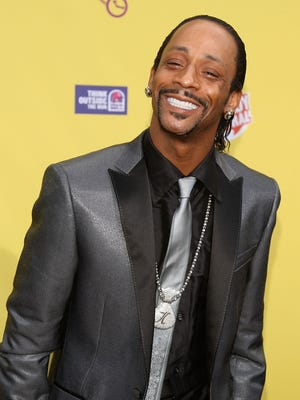 Katt Williams.