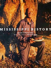 """Mississippi History,"" Maude Schuyler Clay"